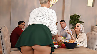 Mom HD Porn